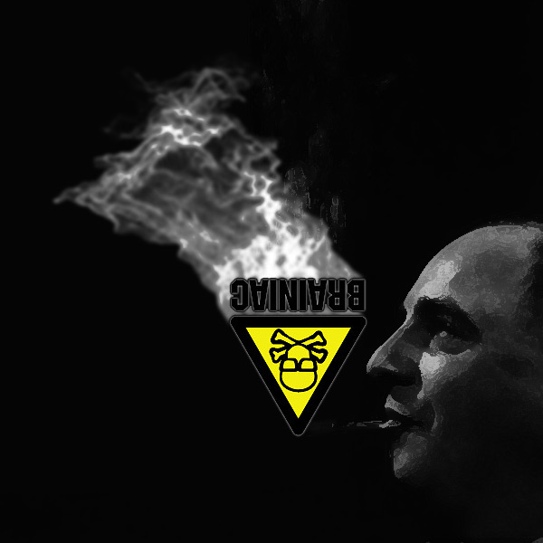 Tytoniowy Brainiac…