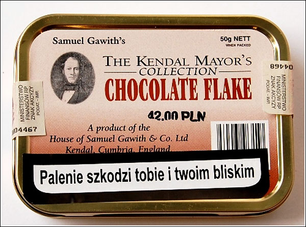 Chocolate Flake
