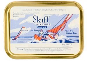 SG Skiff Mixture