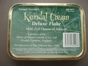 Kendal Cream Deluxe Flake