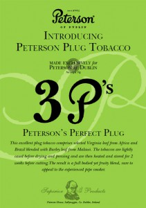 Peterson's Perfect Plug