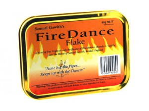SG Fire Dance Flake