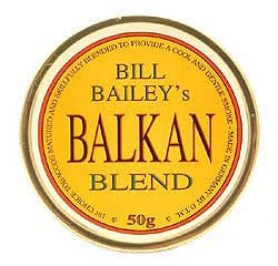 Bill Bailey's Balkan Blend