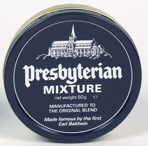 Presbyterian Mixture