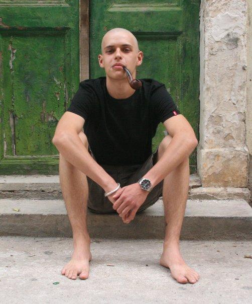 Zawód-fajkarz