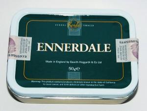 Wypróbuj tytonie GH w nowym roku! – Ennerdale Flake