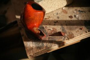 JSG – złota rączka – fajkarz