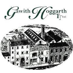 Gawith Hoggarth już stacjonarnie