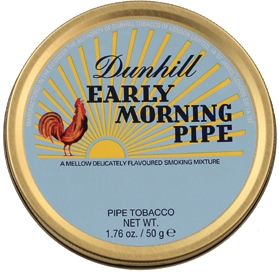 Early Morning Pipe – ukryty Graal?