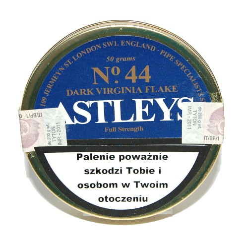 Astley's 44: recenzja @tomasza_z