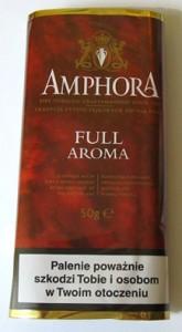 Amphora Full Aroma – recenzja pigpena