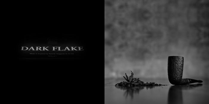GH Dark Flake