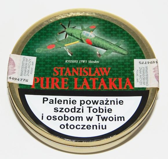 Stanislaw Pure Latakia