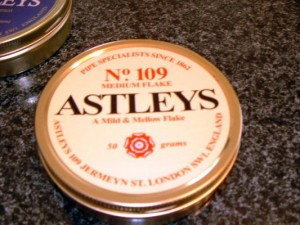 Astley's No. 109 Medium Flake