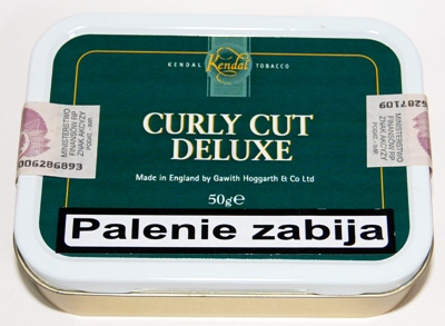 Curly Cut Deluxe – recenzja @Obzona