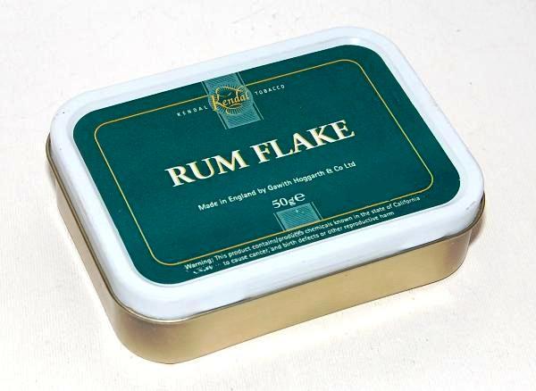 G&H Rum Flake