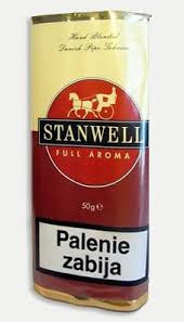 Stanwell Full A(g)roma