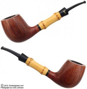 Stanwell Bamboo (źr. smokingpipes.com)