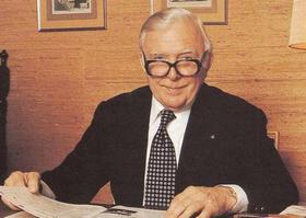 Poul Nielsen - założyciel marki Stanwell