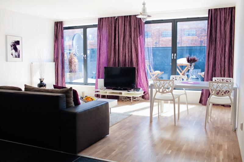 Apartamenty 1