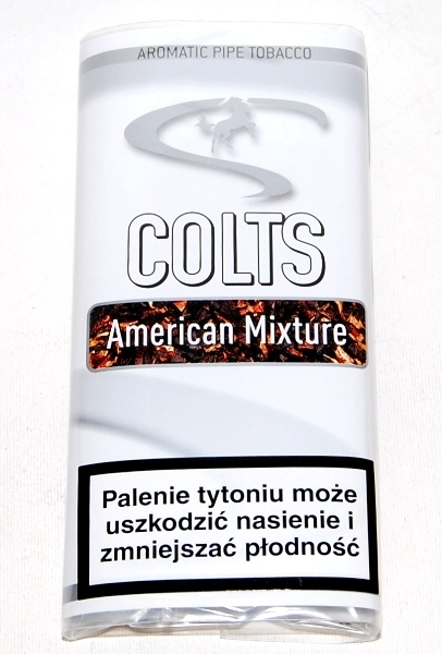 Colts American Mixture