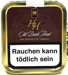 Mac Baren HH Old Dark Fired