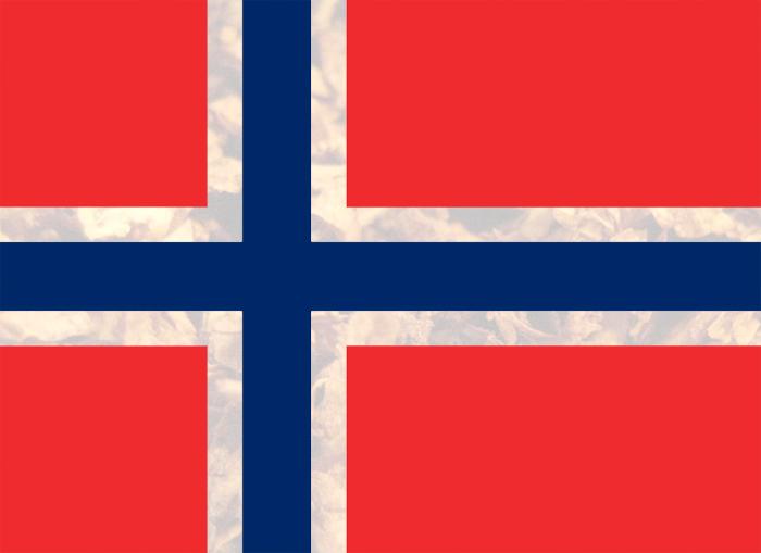 Norwegia a tytoń z innych krajów (paczki i przywiezienie osobiste)