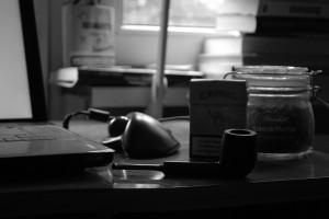 Od papierosa do fajki – praktyka