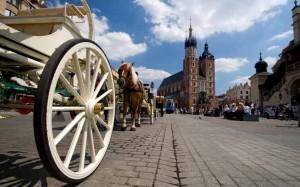 Kolejne spotkanie w Krakowie