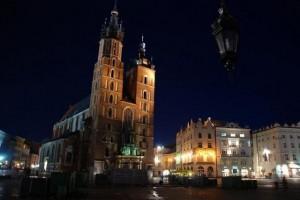 Spotkanie w Krakowie 6 listopada