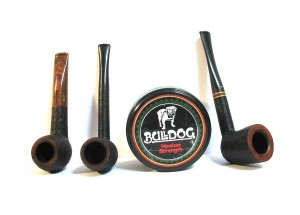 Dan Tobacco Bulldog Medium Cut
