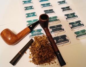 Wypróbuj tytonie GH w nowym roku! – BROKEN SCOTCH CAKE