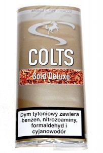 Colts Gold Deluxe