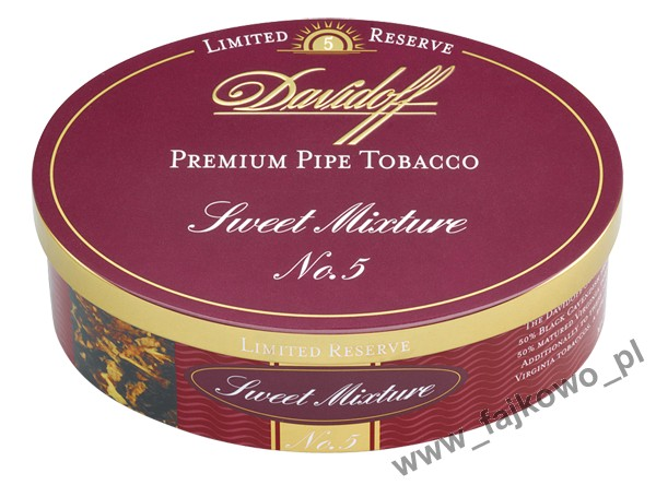 Davidoff Sweet Mixture No.5