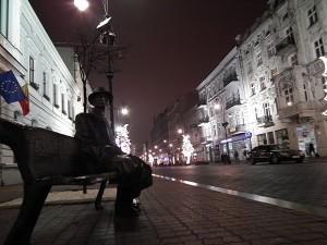 Akcja rotacja – 23:50 wpływamy do Łodzi
