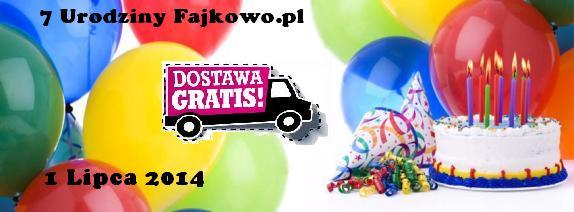 Urodziny Fajkowo.pl