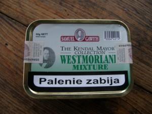 """Mazury i """"szynka bieszczadzka""""."""