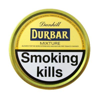 Po jednej próbce – Dunhill Durbar