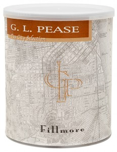 G.L. Pease – Fillmore