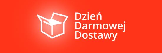 Dzień Darmowej Dostawy 2017r na Fajkowo.pl
