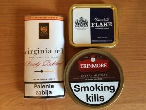 Tytonie fajkowe TANIEJ