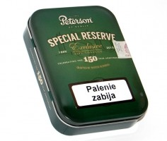 Peterson Limited Edition 2015 Special Reserve
