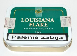 Dwuletnia Louisiana Flake