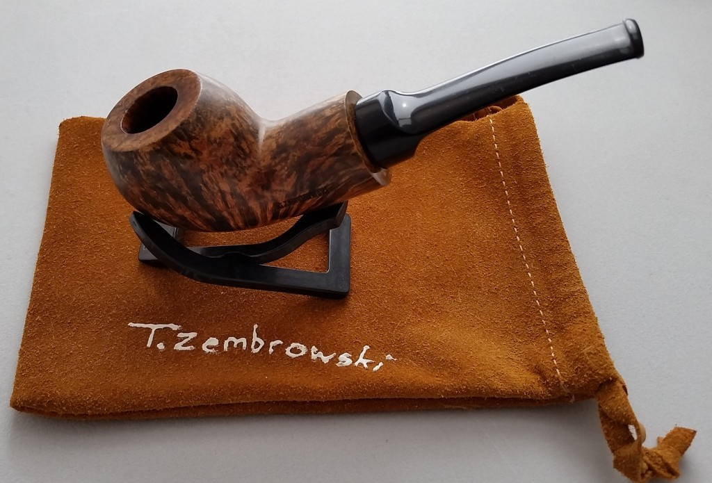 Zembrowski vs Reverse Calabash