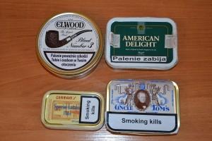 Likwidacja tytoniowych nadwyżek.