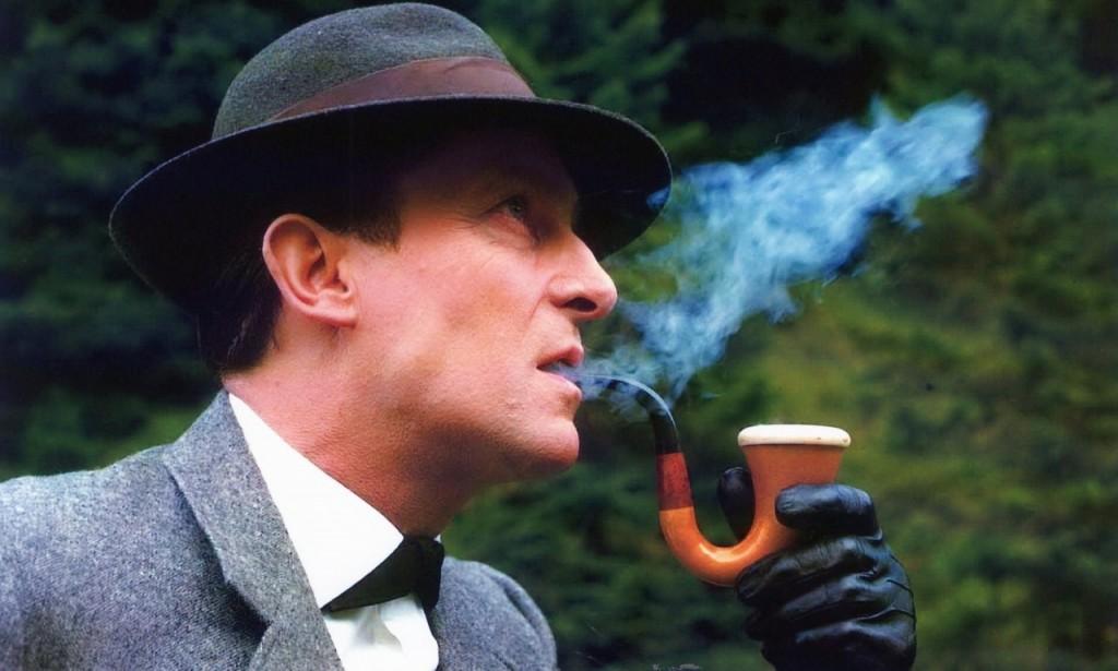 Tajemnica Petersona Sherlocka Holmesa