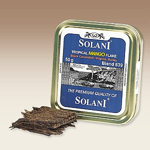 Solani Tropical Mango Flake