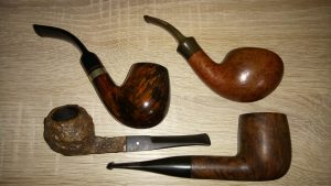 Stanwell, Vauen, Aylesbury, Leon