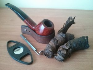 Gawith, Hoggarth & Co. – Brown Irish X