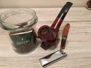 Amphora Rich Aroma